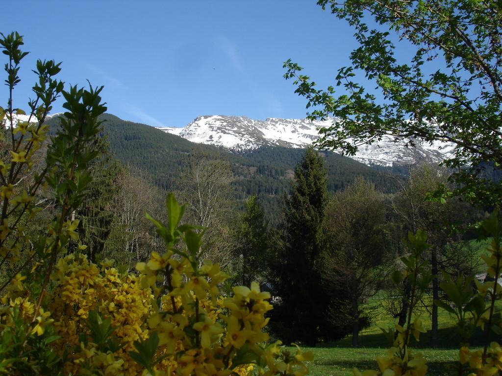 Camping Les 7 Laux (Theys à 2 km)