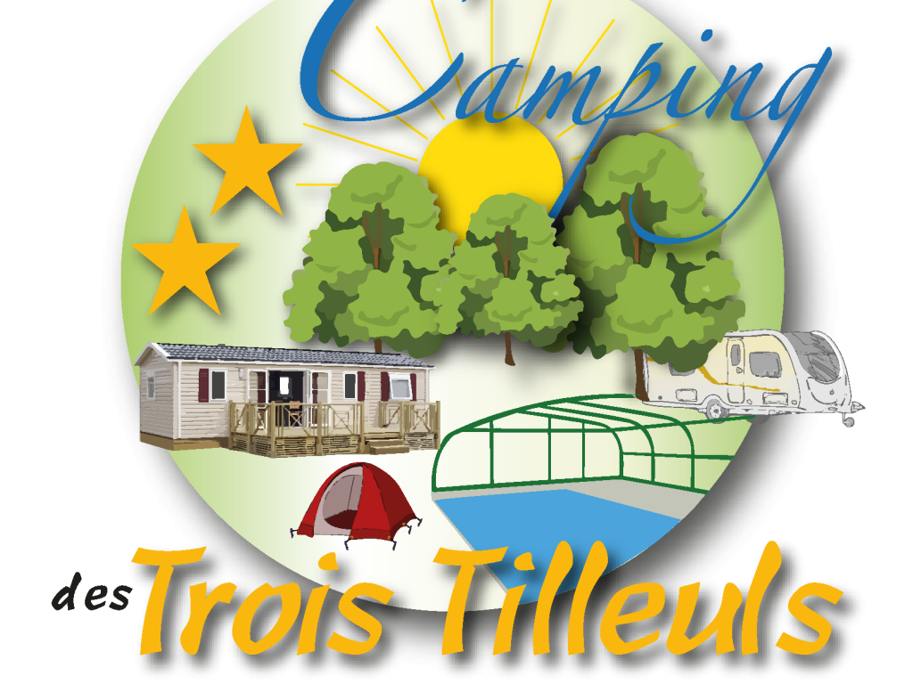 Camping Les Tilleuls (Le Tilleul à 2 km)