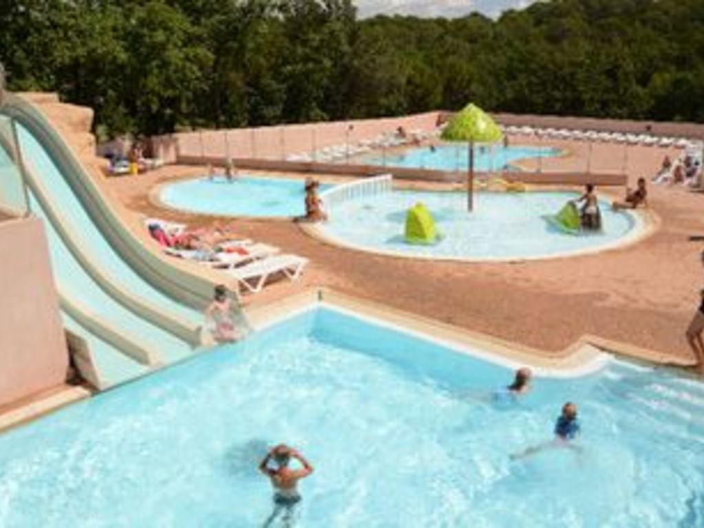 Camping Lou Cantaire *