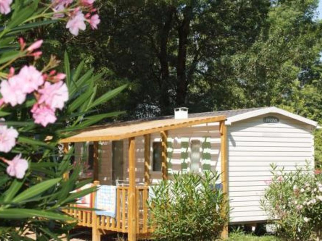 Camping Parc Bellevue