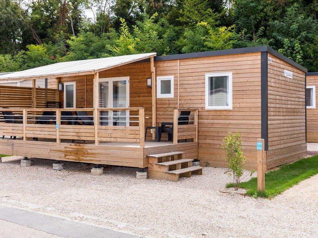 Camping Paris Est