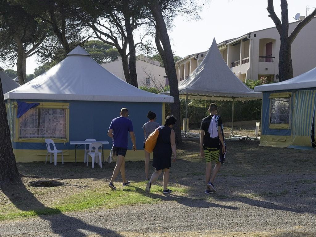 Camping Santa Lucia