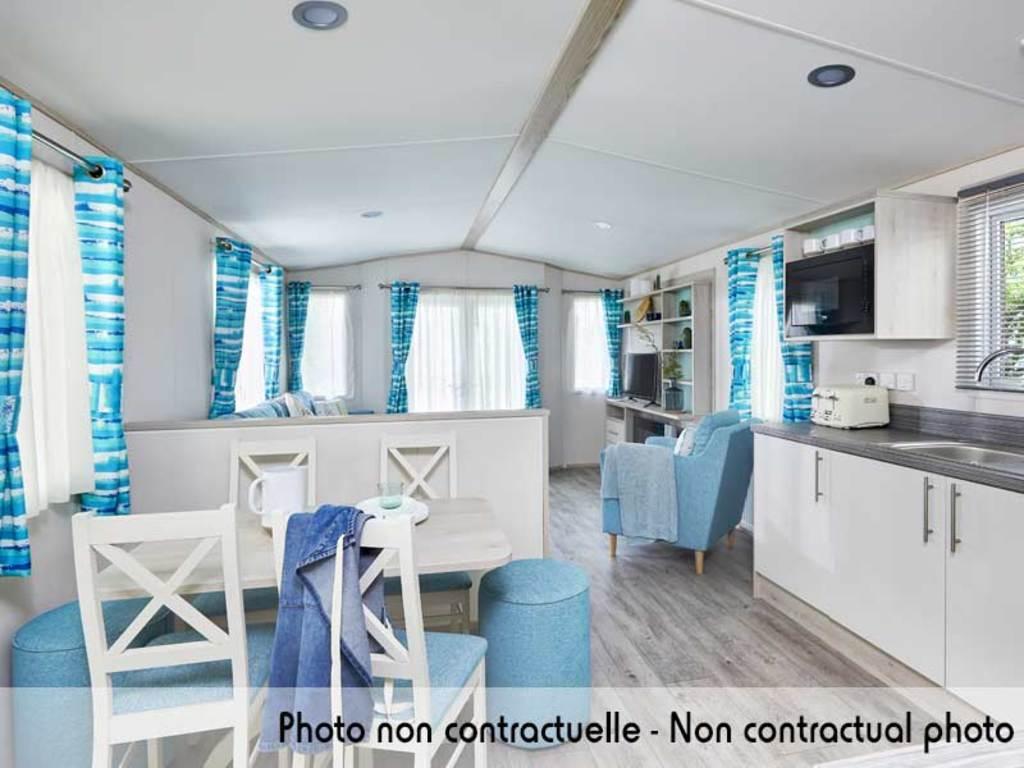 Camping Siblu Le Bois Dormant