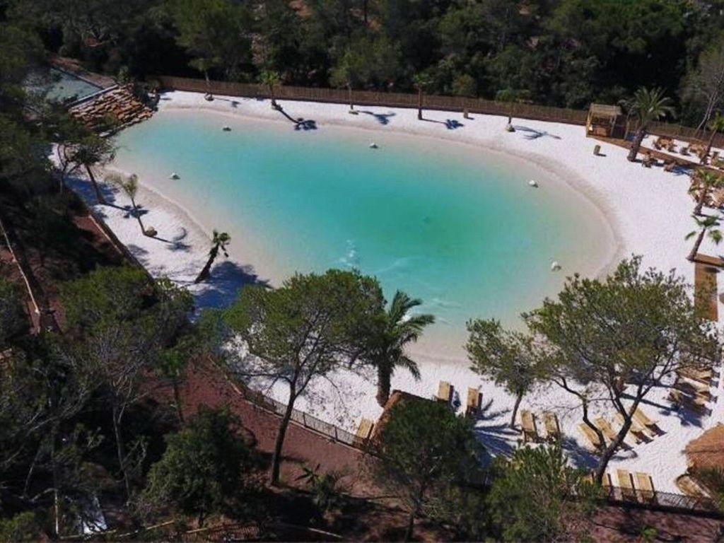 Camping Sunissim La Pierre Verte