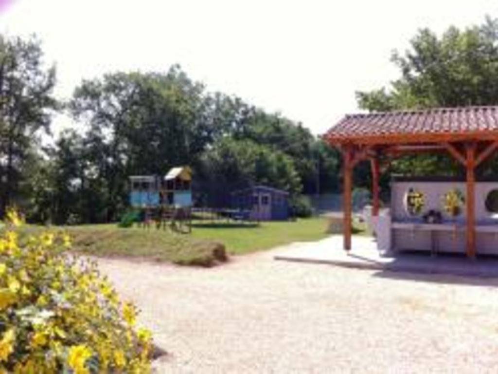 Puy-l'Évêque - Sud-Ouest - Camping Village Club L'Evasion