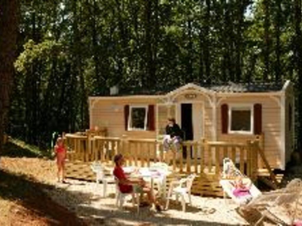 Camping Village Club L'Evasion