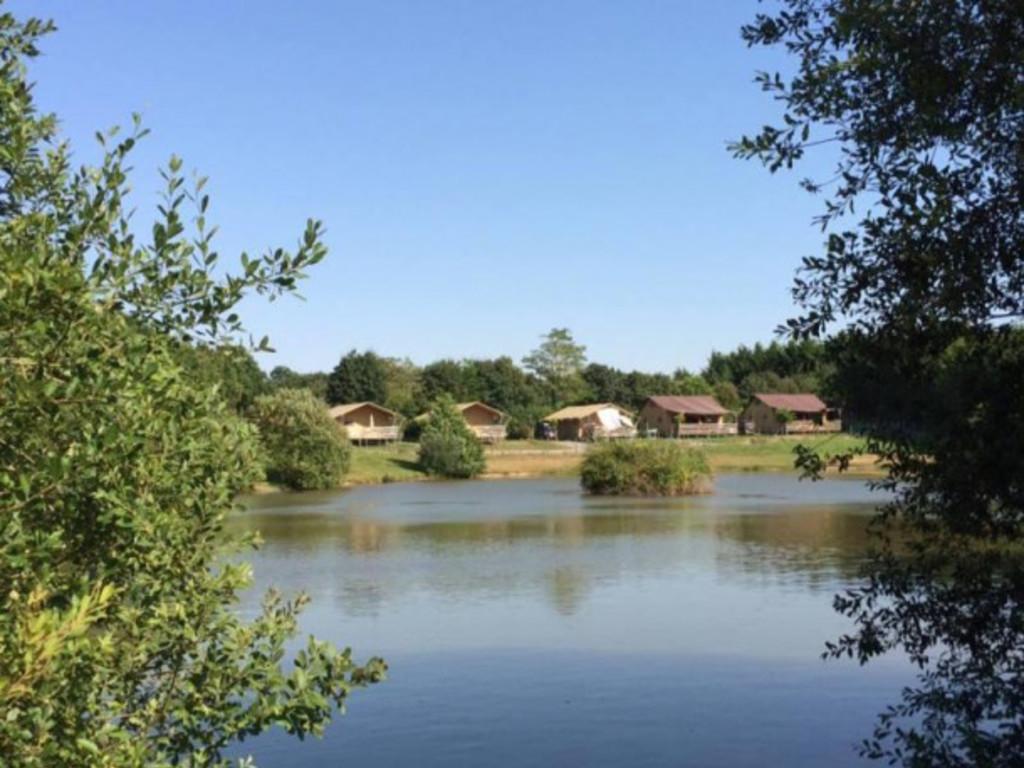 Village de La Guyonnière
