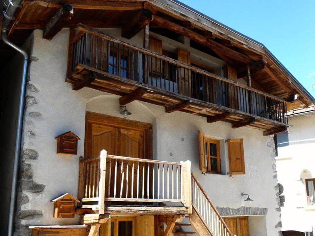 Chalet La Maison du Praz Courchevel 1300
