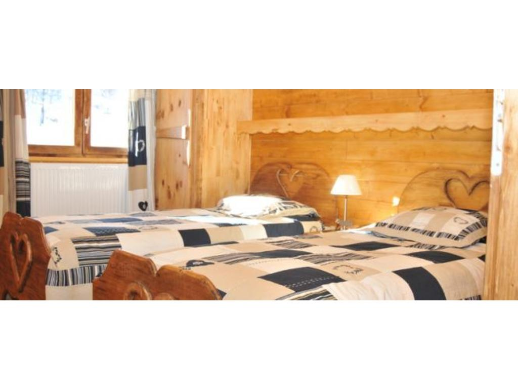 Chalet Marie à Bourg St Maurice