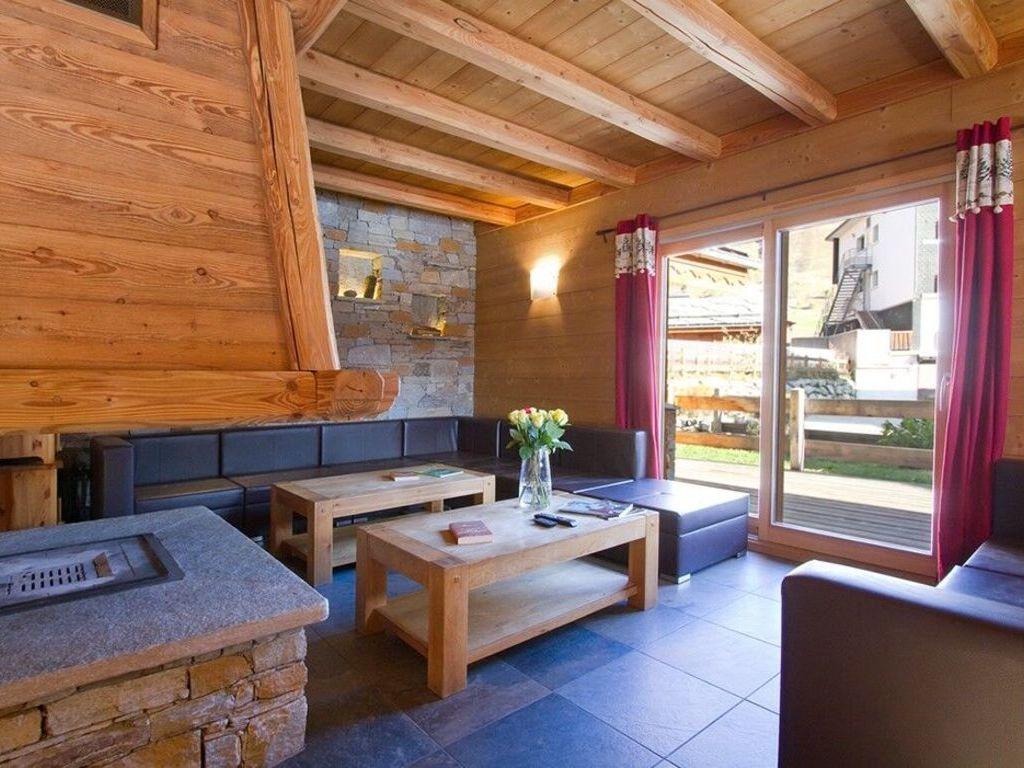 Résidence Chalet Préstige Lodge