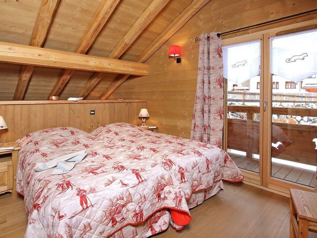 Chalet Odalys Prestige Lodge