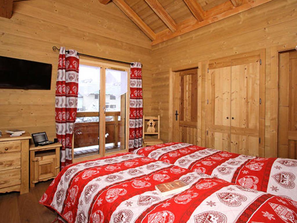 Chalet Prestige Lodge