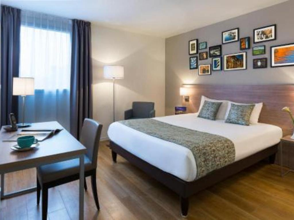 Citadines Wilson Apart Hotel Toulouse