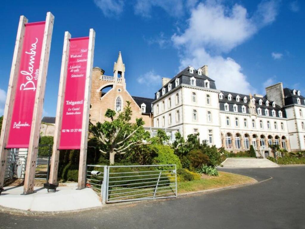 Village Club Belambra le Castel Sainte Anne