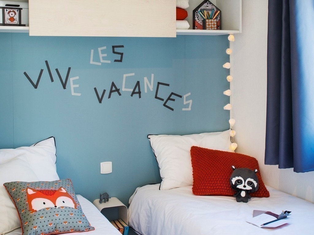 Camping Le Logis  *