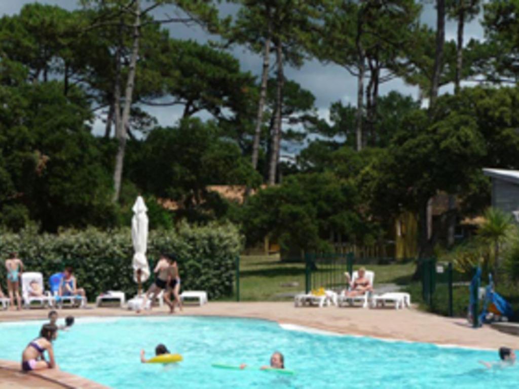 Club Vacances La Forêt des Landes