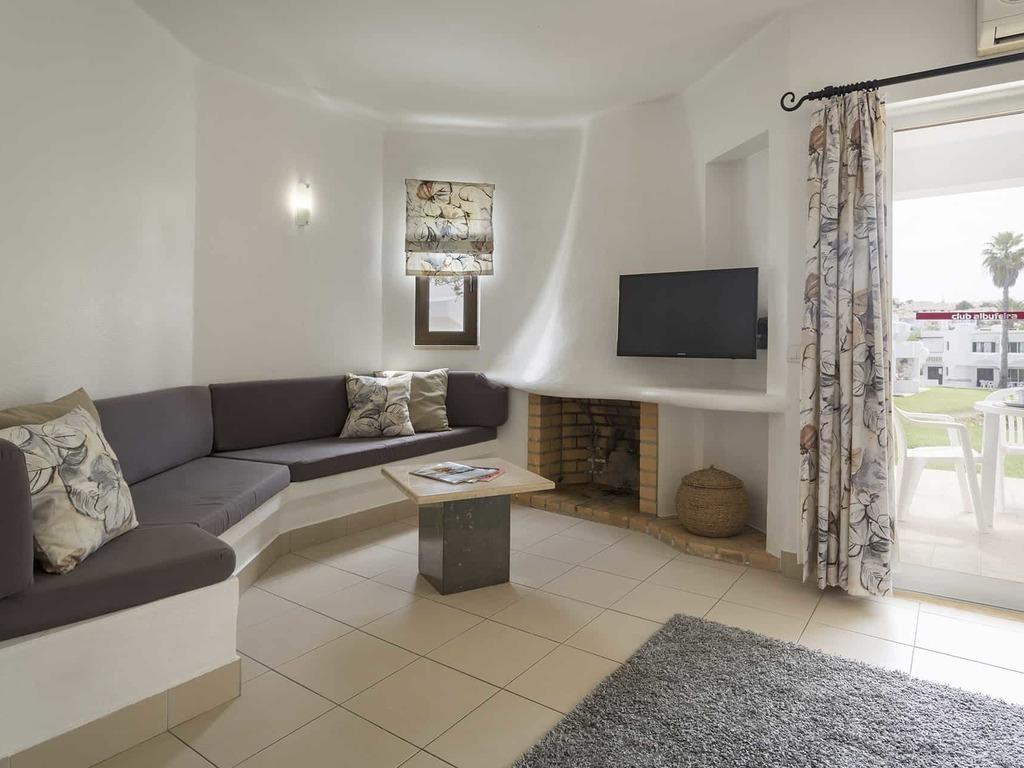 Clube Albufeira Garden Village