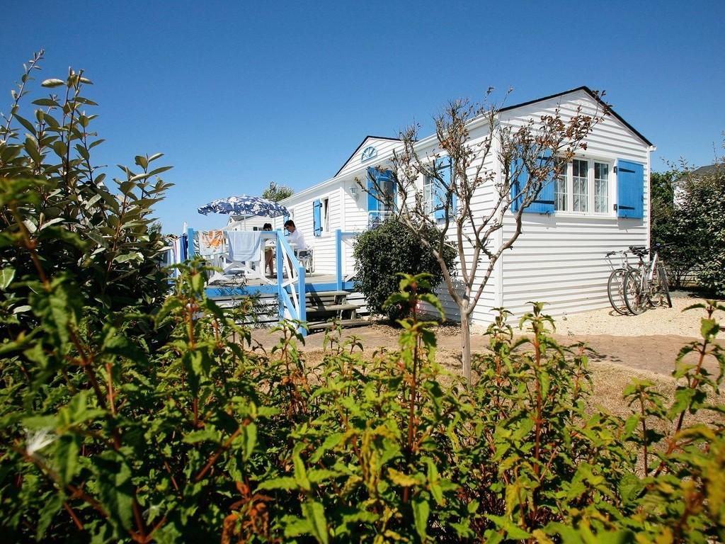 Domaine de plein air - Camping Vitalys Saint Martin