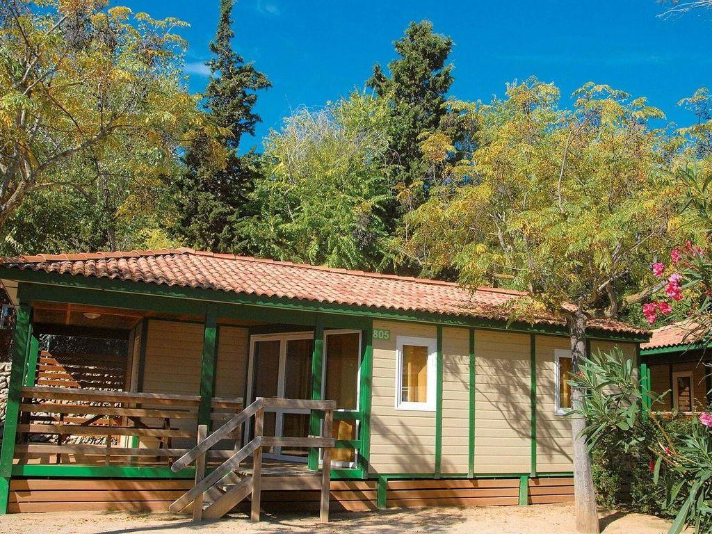 Domaine Résidentiel de Plein Air Vilanova Park
