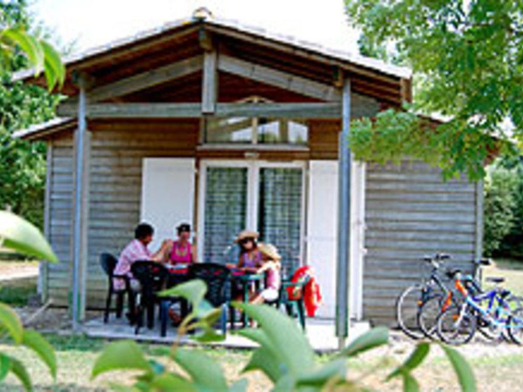 Domaine Grand Bleu Port Lalande