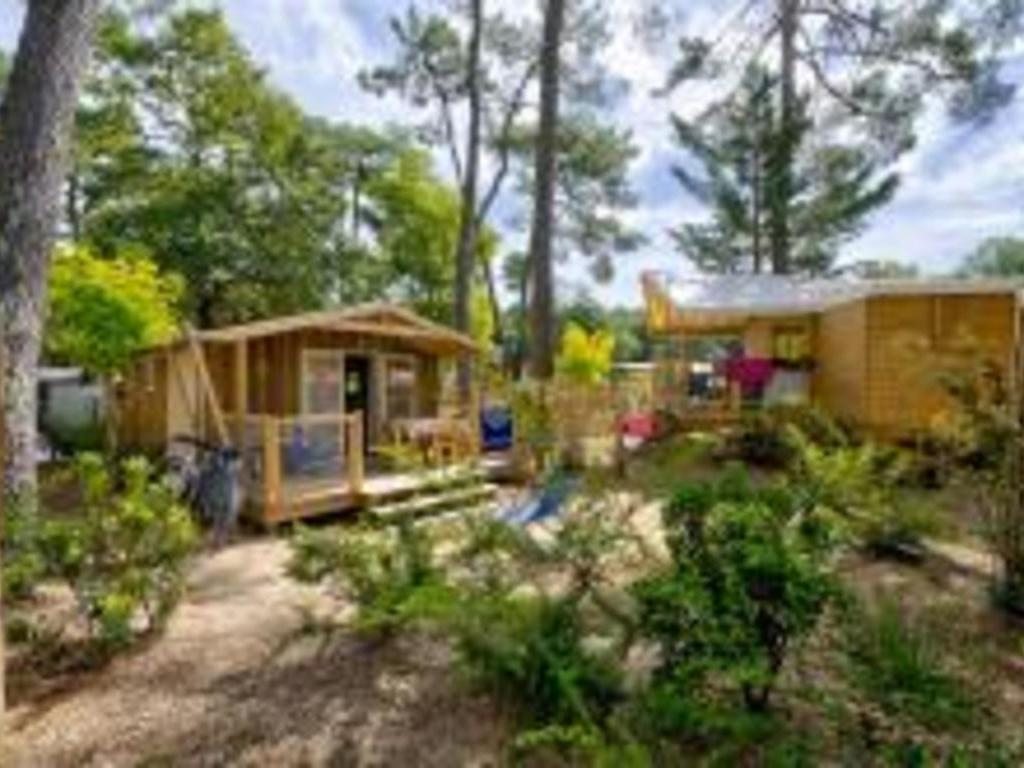 Camping Sunissim Les Biches