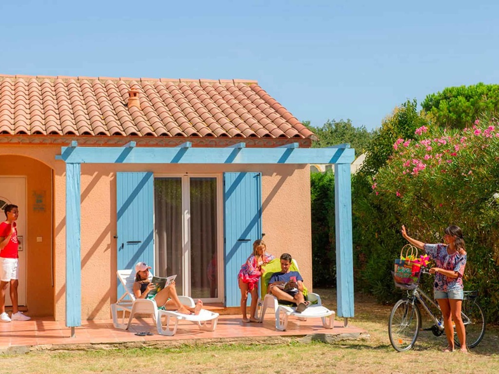 Résidence Village-Club Argelès