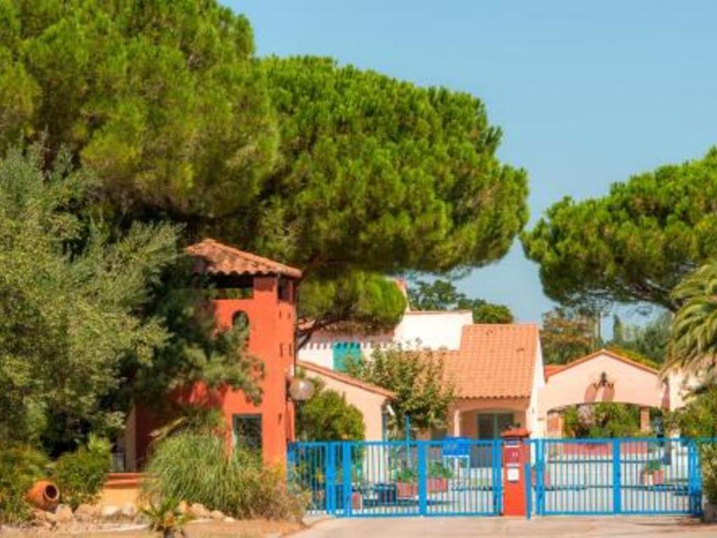 Goélia Argelès Village Club