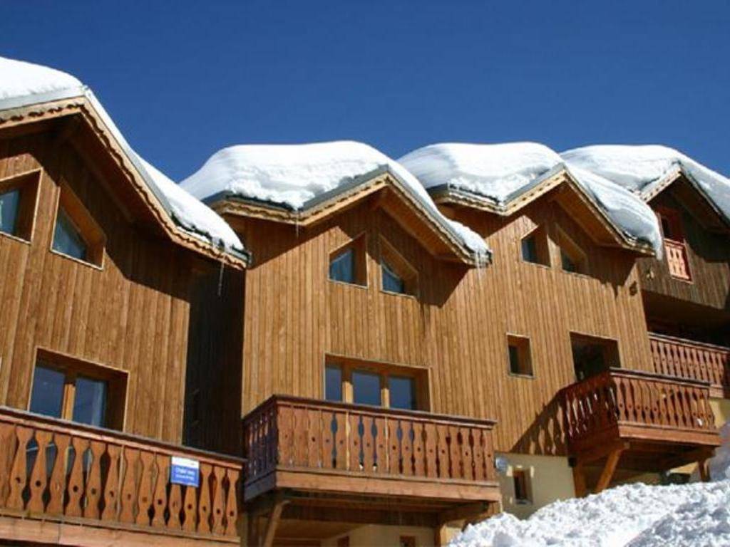 Madame Vacances Les Chalets et Lodges des Alpages