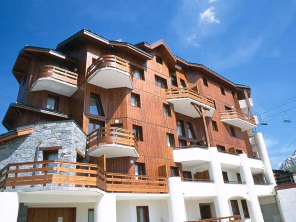 CHALETS DES ALPAGES III