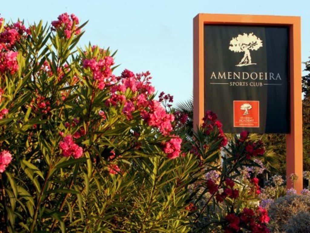 Amendoeira Golf Resort