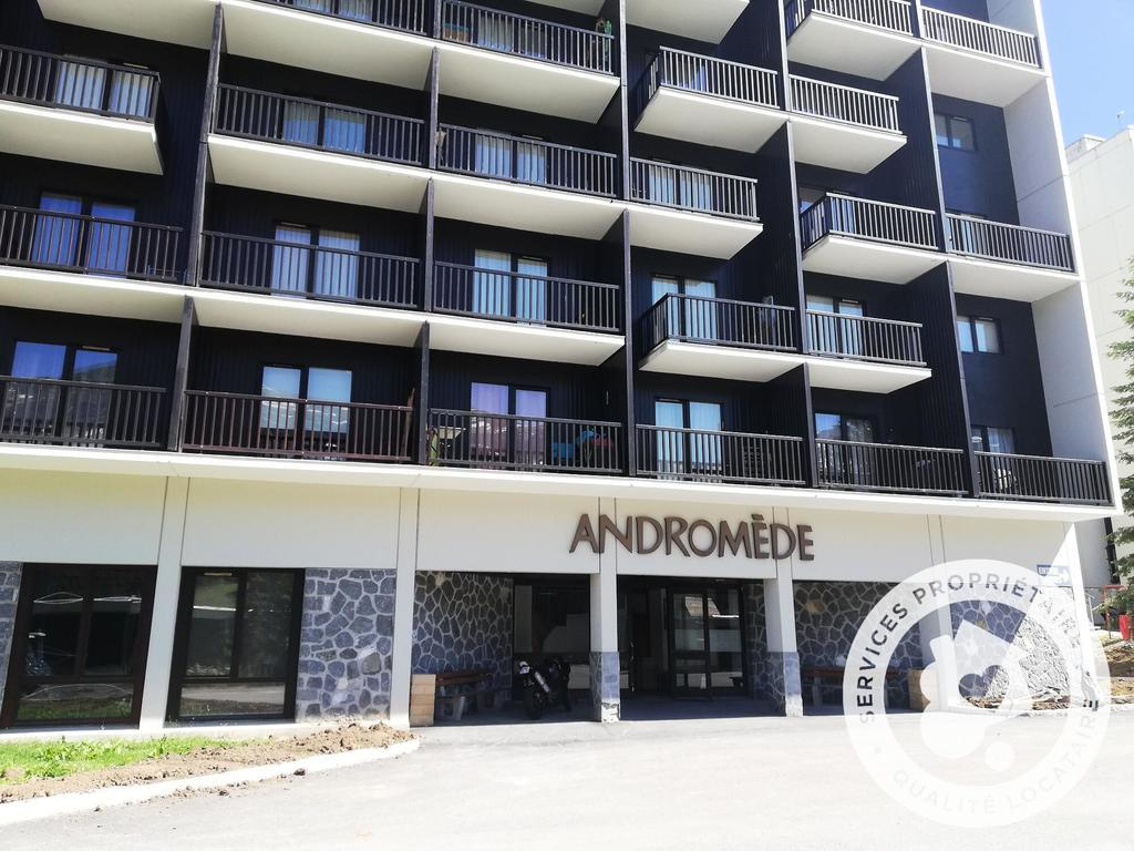 Appartement Andromede B107