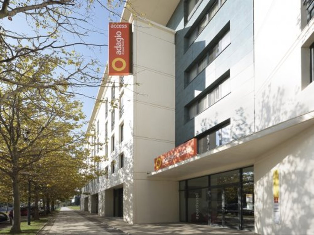 Aparthotel Adagio Acess Avignon