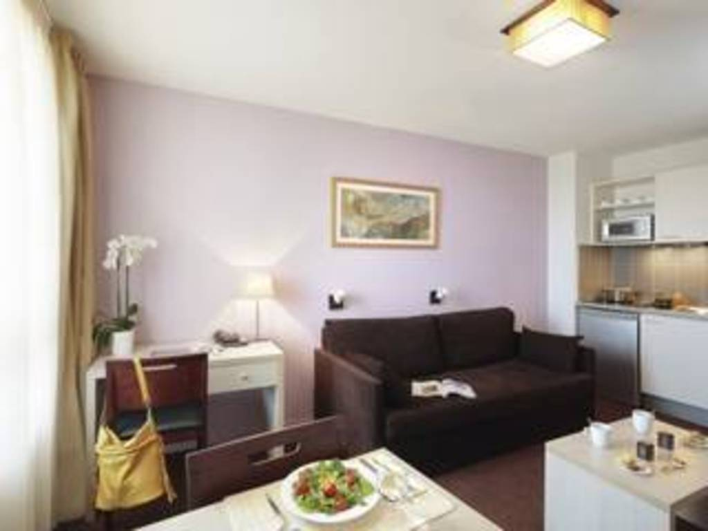 Adagio Aparthotel Avignon