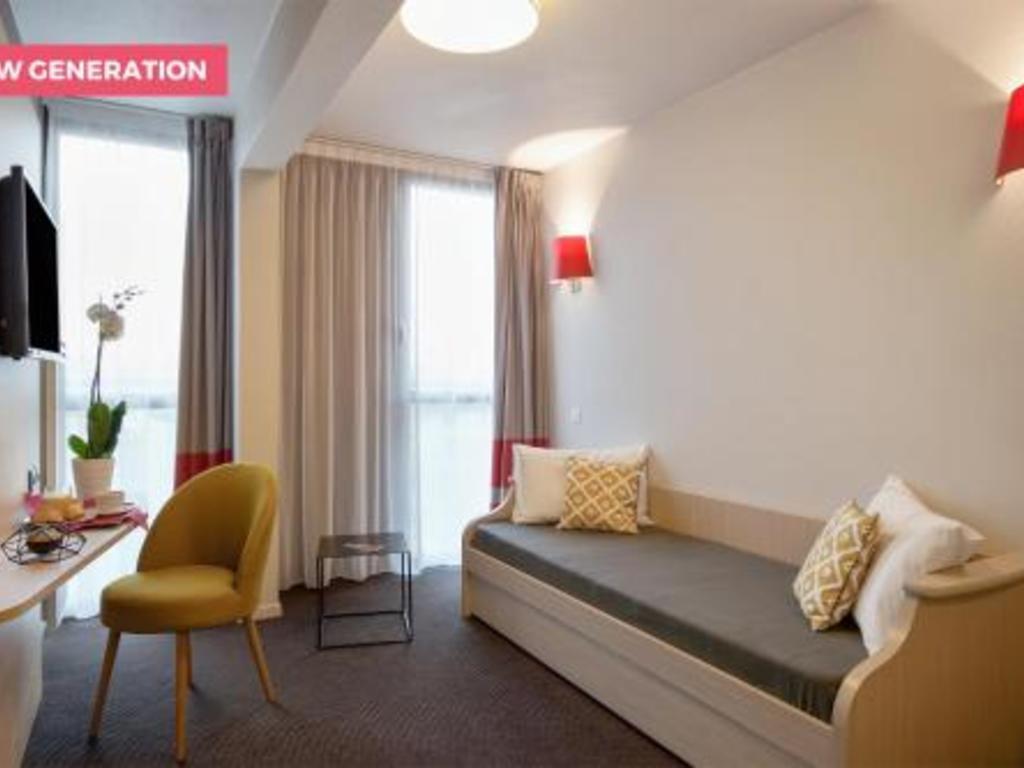 Résidence Appart'city Lille Grand Palais