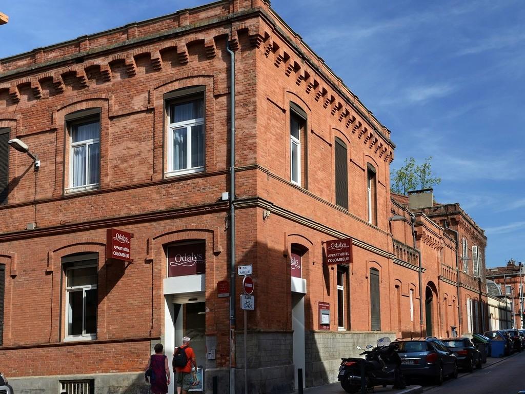 Résidence Appart'hôtel Colombelie