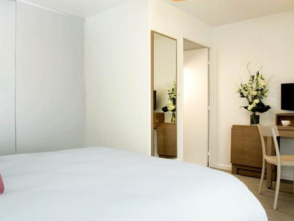 R sidence appart h tel quimper quimper 28 locations d s for Residences appart hotel