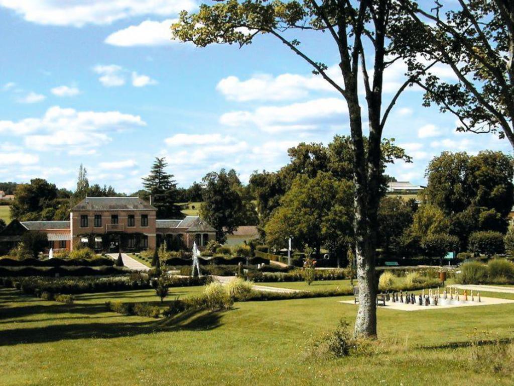 Résidence  Appart'Vacances La Roche-Posay