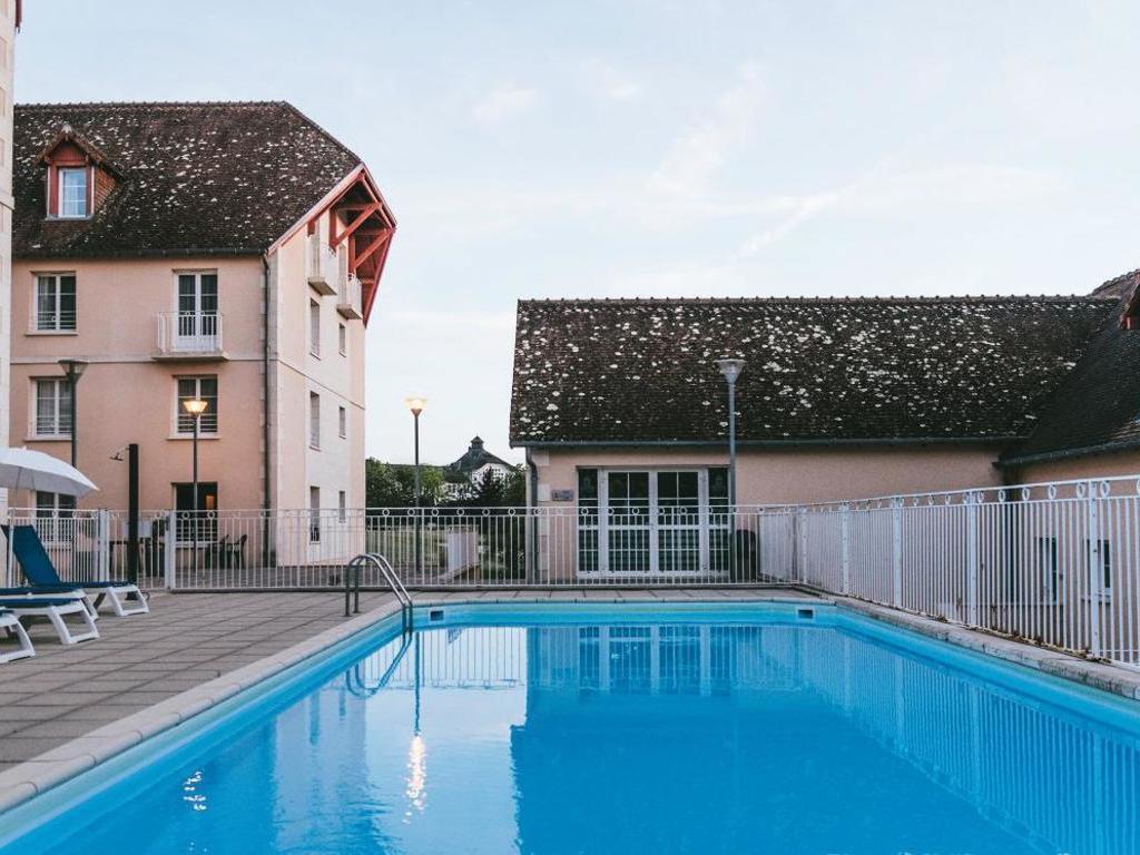Appart'Vacances La Roche-Posay*