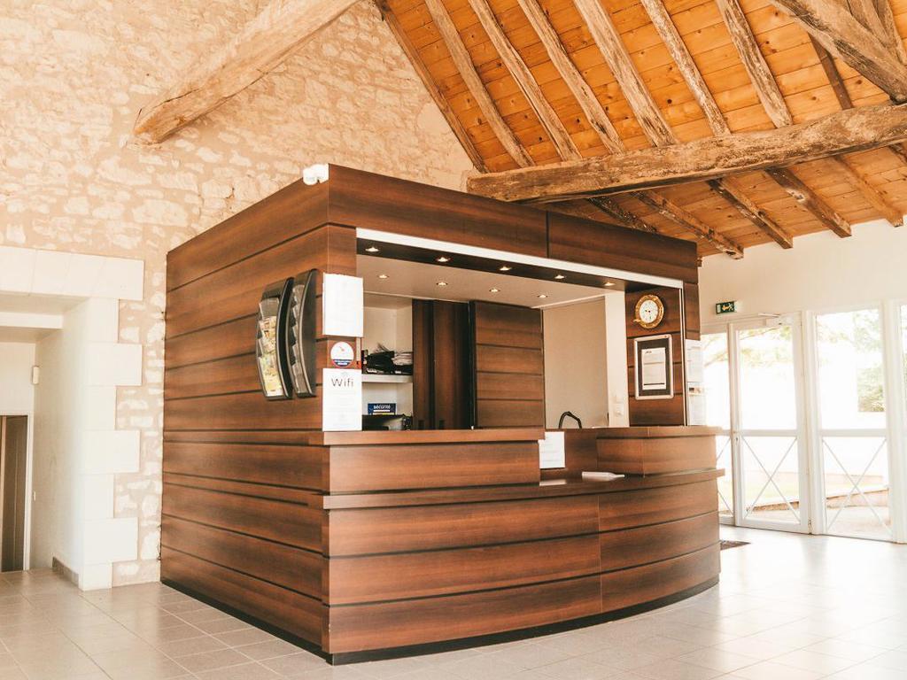 Appart'Hotel La Roche Posay