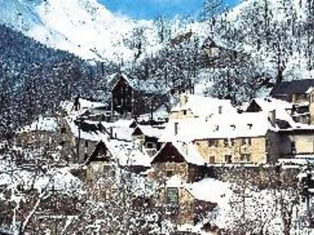 Résidence Arbizon Saint Lary Villages
