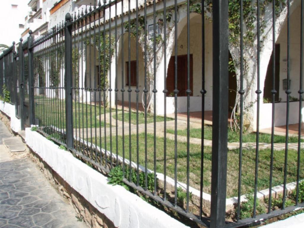 Résidence Arcos de las Fuentes