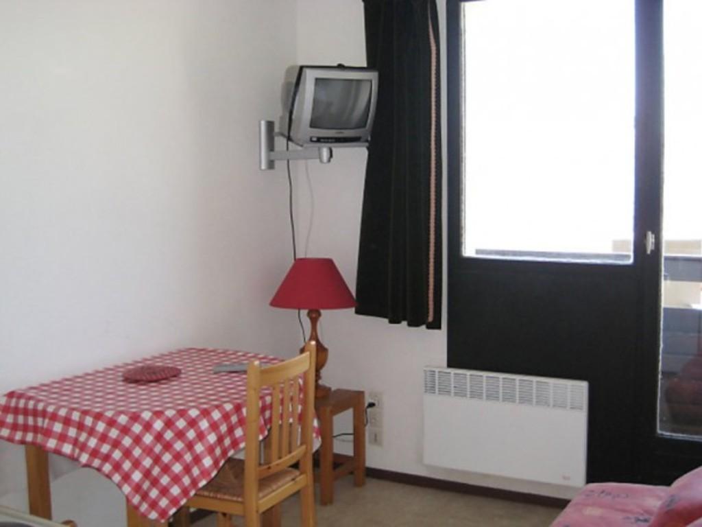 Appartement Balcon d'Huez