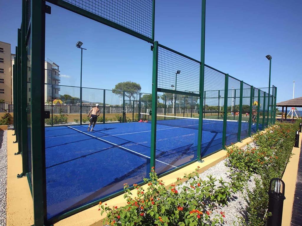 Résidence Beach Resort