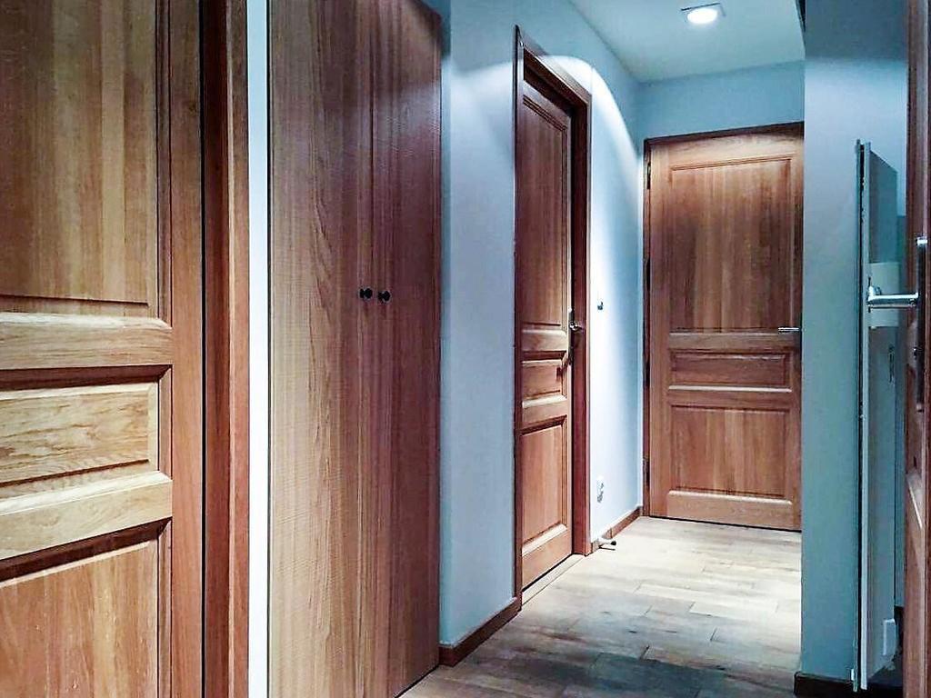 Appartement Bel Alp- Porte 3 190