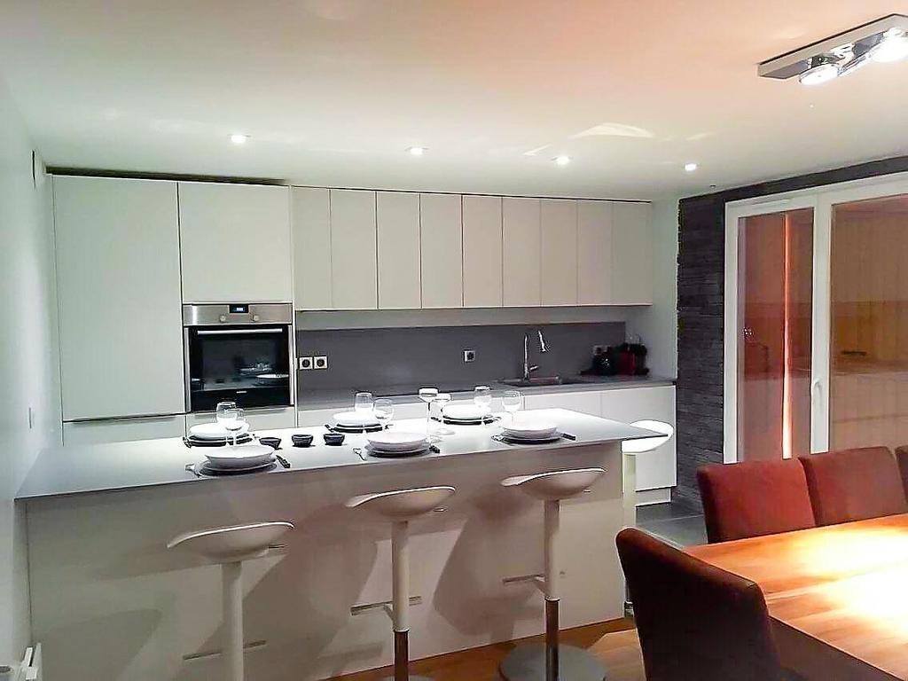 Appartement Bel Alp 408