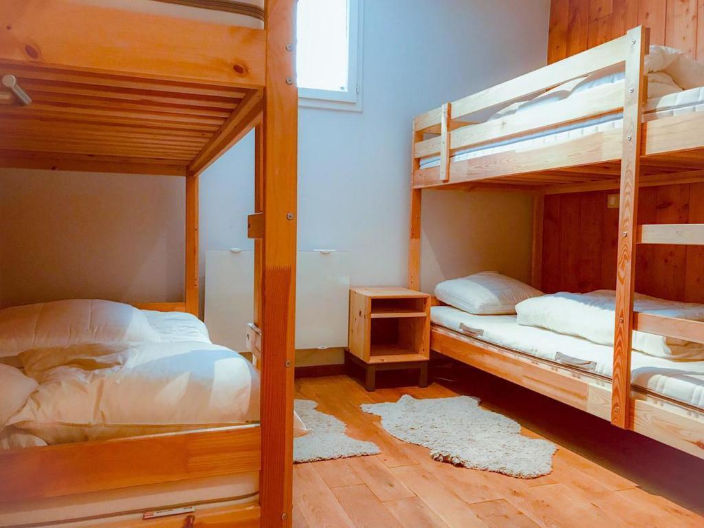 Appartement Bel Alp 404