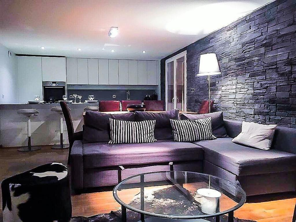 Appartement Bel Alp 166