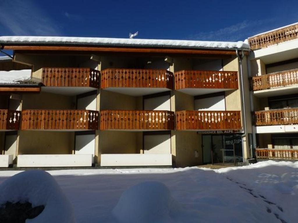 Appartements Bel Alpe - Alpe d'Huez