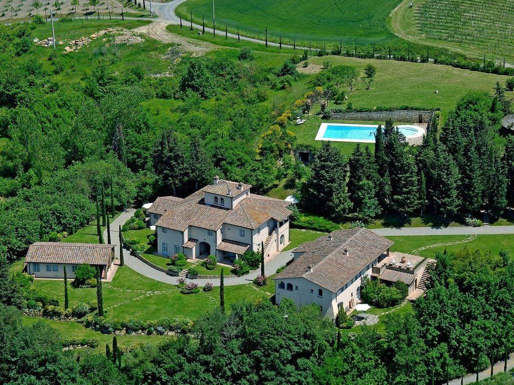 Résidence Borgo Della Meliana