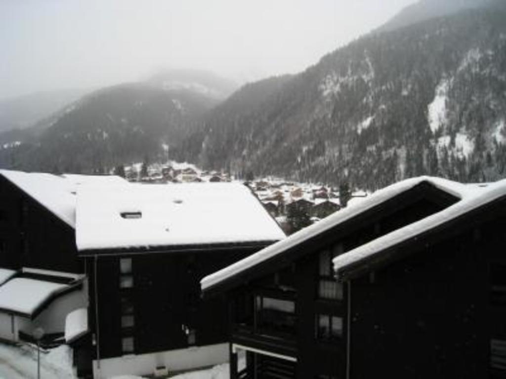 Résidence 'Boule de neige'